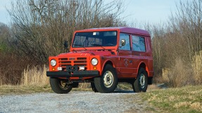 1985 Fiat Campagnola