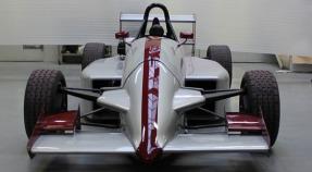 1991 Reynard Formula Vauxhall Lotus