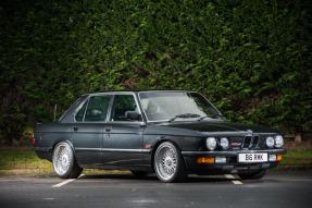 1985 BMW Alpina B10