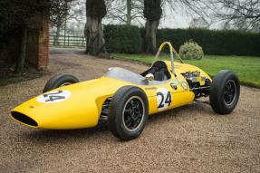 1961 Emeryson F1