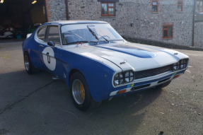1973 Ford Capri RS2600