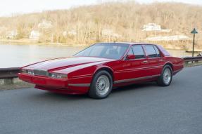1984 Aston Martin Lagonda