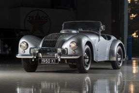 1950 Allard K1/2
