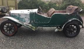 1924 Austin 12