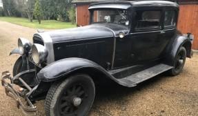 1931 Buick 8-80
