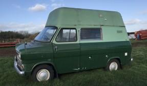 1969 Ford Transit
