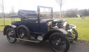 1913 Napier 15hp