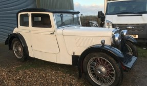 1931 Standard Avon
