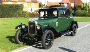 1928 Austin Sixteen