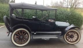 1915 Buick Model C-25
