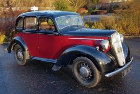 1946 Morris Ten