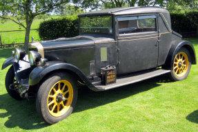 1929 Talbot 14/45