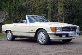 1989 Mercedes-Benz 300 SL