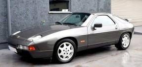 1994 Porsche 928 GT