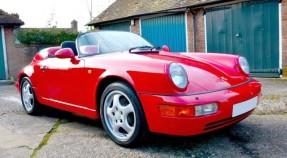 1993 Porsche 911 Speedster