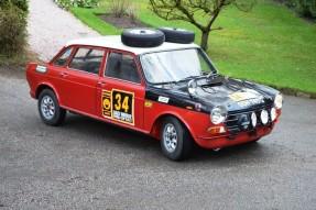 1968 Morris 1800