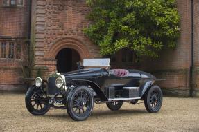 1913 Talbot 15hp