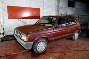 1981 Talbot Samba