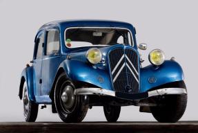 1935 Citroën 7C