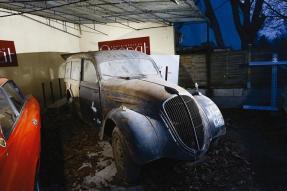 1947 Peugeot 202