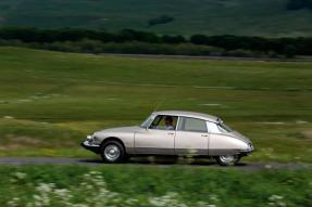 1966 Citroën DS