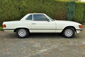 1983 Mercedes-Benz 280 SL