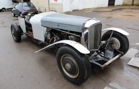 1949 Bentley Special