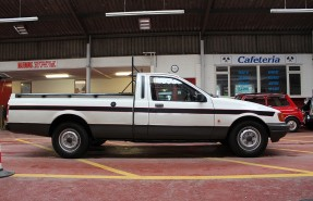 1993 Ford P100