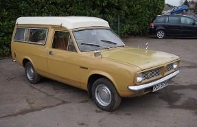 1974 Morris Marina