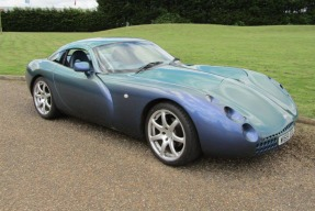 tvr classic car auction results collector car auction. Black Bedroom Furniture Sets. Home Design Ideas