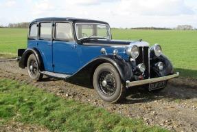 1937 Daimler E20