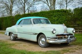 1952 Pontiac Chieftain