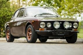 1969 Alfa Romeo GT