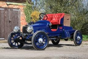 1916 Talbot 15/20