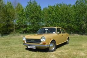 1974 Morris 1800