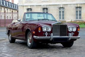 1970 Rolls-Royce Drophead Coupé