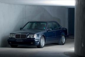 1993 Mercedes-Benz E60 AMG