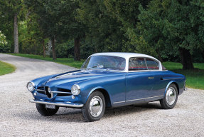 1952 Lancia Aurelia B52