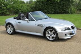 1999 BMW Z3M Roadster