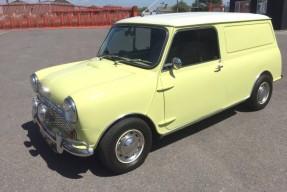 1978 Mini Van