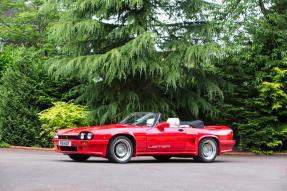1989 Lister Jaguar XJS