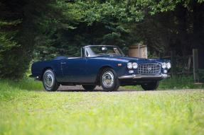 1961 Lancia Flaminia Cabriolet