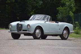 1958 Lancia Aurelia B24S Cabriolet