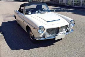 1960 Fiat 1200