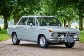 1971 BMW 1800