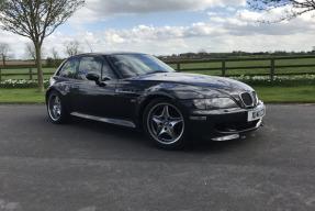 2000 BMW Z3M Coupe