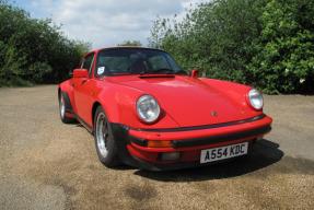 1984 Porsche 911 Turbo