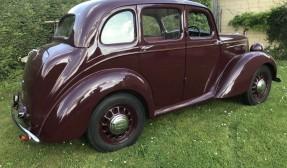 1938 Morris Ten