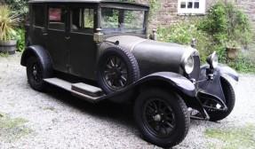 1926 Talbot Type DC