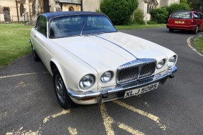 1978 Daimler Sovereign Coupe